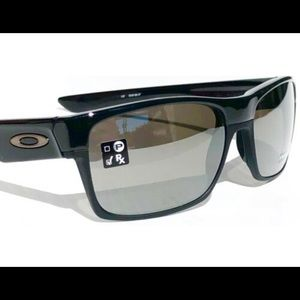 Oakley TwoFaced sunglasses